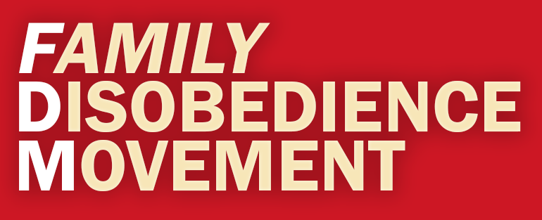 Family Disobedience Movement
